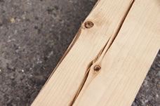 人工木材比較表