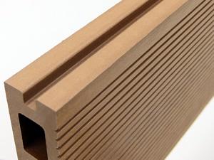 人工木 側面加工