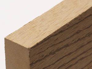 人工木 側面
