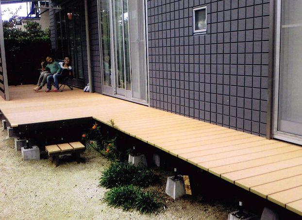 愛媛県のお客様の施工写真(愛媛県)