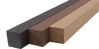 人工木 ルーバー材