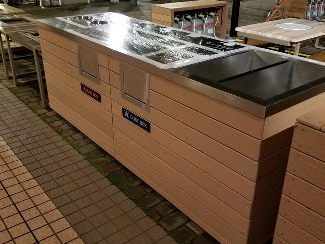 人工木 ボックス